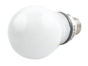 Longstar FE-GU-18 (2700K) Long Star 18W Warm White A Style CFL Bulb