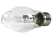 Bulbrite 616143 43BT15CL/ECO 43W 120V BT15 Halogen Clear Bulb