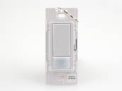 Lutron Electronics MS-OPS6M2N-DV-WH Lutron Maestro Occupancy/Vacancy Sensing Switch, Neutral Wire Required