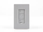 Lutron Electronics P-PKG1W-WH Lutron Caseta Wireless In Wall Dimmer and Pico Remote Kit
