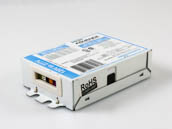 Advance Transformer IZT2T42M5LD IZT2T42M5LD35M Philips Advance Electronic Dimming Ballast 120V to 277V for (2) CFL for 0 to 10V Controls