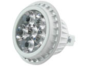 TCP LED712VMR16927KNFL Dimmable 7W 90 CRI 2700K 20° MR16 LED Bulb, GU5.3 Base