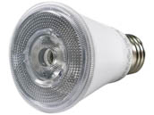 TCP LED8P20D24KNFL Dimmable 8W 2400K 25° PAR20 LED Bulb