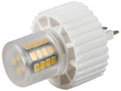 MaxLite M74010 SKG0905DLED27 Dimmable 5W 2700K T4 LED Bulb, G9 Base