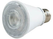 TCP LED8P20D41KFL Dimmable 8W 4100K 40° PAR20 LED Bulb