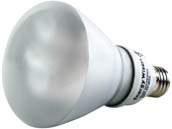 Bulbrite 511414 CF16R30WW/E 16W R30 Warm White CFL Bulb, E26 Base