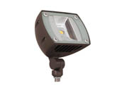 Philips Lighting STKLPF1K-8 LPF1-E-4K-FL-K-8-BZ Philips LytePro 20W Micro Floodlight LED Fixture