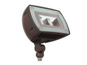 Philips Lighting STKLPF2K-8 LPF2-E-4K-FL-K-8-BZ Philips Stonco LytePro 40W Small Floodlight LED Fixture