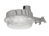 Philips Lighting DTDLED1C5K120GY3SP Philips Stonco 39W Dusk to Dawn Area Light LED Fixture