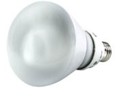 Bulbrite 511619 CF16R30CW/E 16W R30 Cool White CFL Bulb, E26 Base