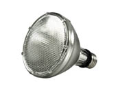 Plusrite 1207 CMH20PAR30L/FL/830 20W PAR30 Long Neck 3000K Metal Halide Flood Lamp