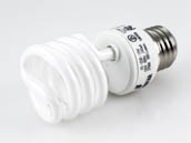 Longstar FE-IISB-13W/27K Long Star 13W 120V Warm White CFL Bulb, E26 Base
