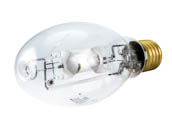 Sylvania 64034 M400/U/ED28 400 Watt Clear ED28 Cool White Metal Halide Bulb