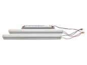 Everline LRK24-60L840U-I Dimmable 61.6W 4000K 2