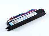 Advance Transformer IOP2P59N35I Philips Advance Electronic Ballast 120V to 277V for (2) F96T8
