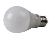 Philips Lighting 455824 9.5A19/LED/827-22 DIM Philips Dimmable 9.5 Watt 2700K to 2200K A-19 LED Bulb, Enclosed Rated
