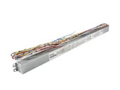 Bodine LP600 Philips LP600 Low Profile Linear Fluorescent Emergency Ballast For 1 Lamp T5, T5HO, T8 and Long CFL, 600-1325 Lumens