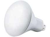 Green Creative 97671 11PLVG4/835/DIR 11W 4 Pin Vertical 3500K G24q LED Bulb, Uses Existing Ballast