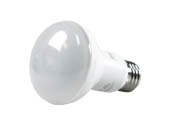 Bulbrite 773256 LED8R20/830/D/2 Dimmable 8W 3000K R20 LED Bulb