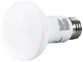 Philips Lighting 456979 6R20/LED/827-22/DIM 120V Philips Dimmable 2700K to 2200K 6W R20 LED Bulb,