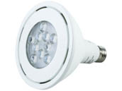 Philips Lighting 457993 11PAR38/F25/830 ND 120V Philips Non-Dimmable 11W 3000K 25° PAR38 LED Bulb