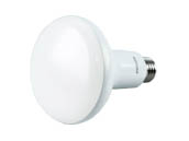 Philips Lighting 457044 9BR30/LED/827-22 DIM 120V Philips Dimmable 2700K to 2200K 9W BR30 LED Bulb