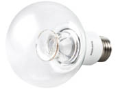 Philips Lighting 459347 10G25/LED/827-22/E26/DIM 120V Philips Dimmable 2700K to 2200K 10W G25 LED Bulb