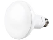 Philips Lighting 458067 8BR30/LED/850/DIM 120V Philips Dimmable 8W 5000K BR30 LED Bulb