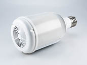 Lunera Lighting 931-00023 SN-H-E39-250W-175W-5000-G2 Lunera 72/94 Watt Wall Pack LED Bulb, 5000K, Uses Existing MH Ballast