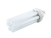 Philips Lighting 458315 PL-T 32W/41/4P/ALTO  (4-Pin) Philips 32W 4 Pin GX24q3 Cool White Long Triple Twin Tube CFL Bulb