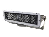 MaxLite 74540 ELLF180DM50 400 Watt Equivalent, 180 Watt StaxMAX High Output LED Flood Light Fixture, 58° Beam Angle