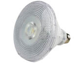 TCP LED17P38277V41KNFL Non-Dimmable 17W 277V 4100K 25° PAR38 LED Bulb