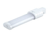 Green Creative 57814 3.5PLS/835/HYB/G23 3.5W 2 Pin 3500K G23 Hybrid LED Bulb, Rated For Enclosed Fixtures