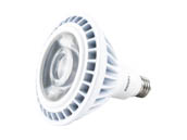 Philips Lighting 460527 32PAR38/LED/830/F25/ND 120V Philips Non-Dimmable 32W 3000K 25° PAR38 LED Bulb