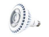 Philips Lighting 460519 32PAR38/LED/830/S15/ND 120V Philips Non-Dimmable 32W 3000K 15° PAR38 LED Bulb