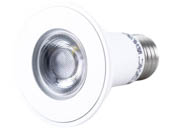 Lighting Science FG-02343 LSPro 20 50WE NW FL 120 BX Dimmable 9W 90 CRI 4000K 40° PAR20 LED Bulb