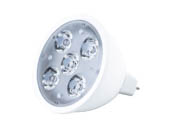 Lighting Science FG-02408 LSPro 16 35WE NW FL BX Dimmable 5 Watt 90 CRI 25° 4000K MR-16 LED Bulb, GU5.3 Base