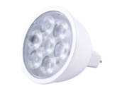 Lighting Science FG-02418 LSPro 16 50WE CW NFL BX Dimmable 8W 90 CRI 5000K 25° MR16 LED Bulb, GU5.3 Base