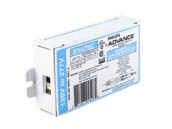 Advance Transformer IUV-2S18-H1-LD IUV2S18H1LD35M Philips Advance Electronic Ballast for (1) 18W Germicidal PLL 4 Pin CFL