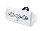 Lumitec Lighting 101288 CapriLT Flush Mount CapriLT Flush Mounted Marine Flood LED Light White Output