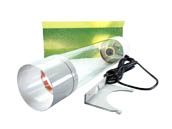"UltraGrow UG-RCT/6 6"" Cool Tube"