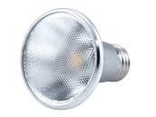 Bulbrite 772714 LED7PAR20/NF25/830/WD Dimmable 7W 3000K 25° PAR20 LED Bulb, Enclosed and Wet Rated