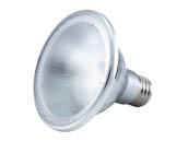 Bulbrite 772720 LED13PAR30S/NF25/827/WD Dimmable 13W 2700K 25° PAR30S LED Bulb, Wet Rated