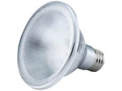 Bulbrite 772721 LED13PAR30S/FL40/827/WD Dimmable 13W 2700K 40° PAR30S LED Bulb, Wet Rated