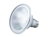 Bulbrite 772723 LED13PAR30S/NF25/830/WD Dimmable 13W 3000K 25° PAR30S LED Bulb, Enclosed and Wet Rated
