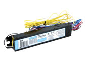 Advance Transformer ICN2S86SC35M Philips Advance 120-277 Volt Two Lamp F96T8 Electronic High Output Ballast