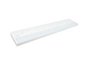 "American Lighting 3LC-32-WH 3-Complete 16W Dimmable 3 Color Temperatures 2400K, 3000K or 4000K 120V 32"" LED Undecabinet Fixture - White"