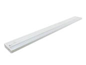 "American Lighting ALC2-32-WH 32 3/4"" 10.8 Watt LED Undercabinet Light Fixture - White"