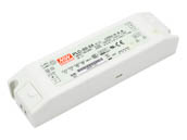 American Lighting LED-DR30-24 Hardwire Non-Dimmable LED Driver, 24V DC, 30 Watt Maximum - For TRULUX 24V Standard and High Output LED Tape Light