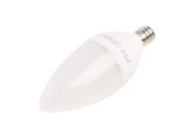 TCP LED4E12B1127KF 3.5 Watt Dimmable Decorative LED Bulb
